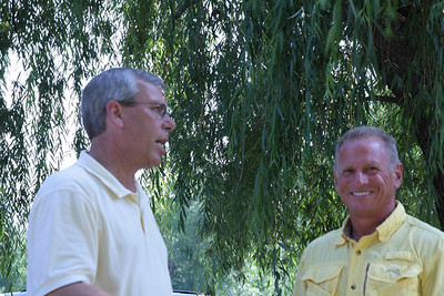 Killmer Picnic, July 31, 2011, temp over 90 degrees, food great, and the location, Evelyn's Champlin house was great.  We all had so much fun, thanks to the organizers, Evelyn, Judy, Jim & Cindy.  Really a great job.