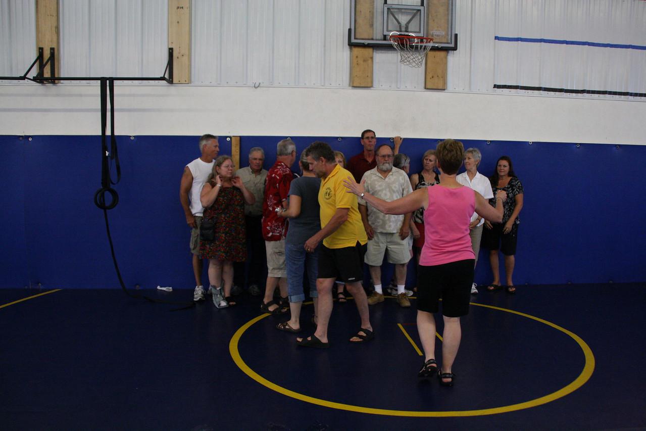 Big Killmer Picnic Aug 14, 2010