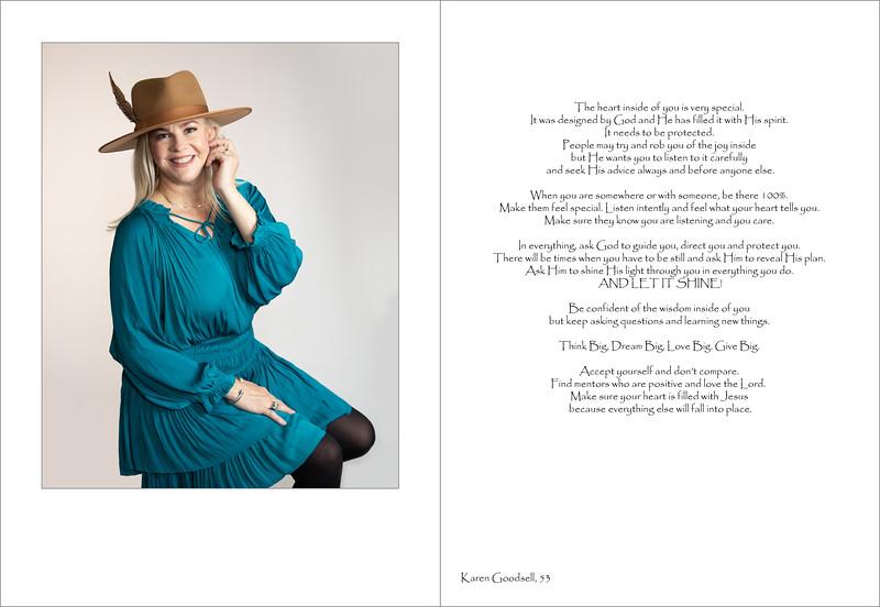 Karen Goodsell (L) p1 stroke