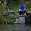 Will Raison Festival Psyche shoot at Bat Lake, Gold Valley, 220909. © 2009 Brian Gay