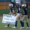 Legacy vs Prairie View Football