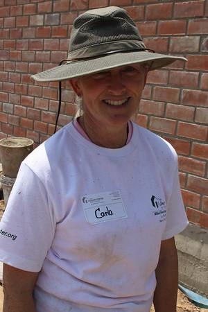 Carla Zook