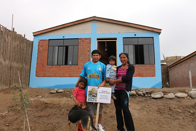 Quiroz family