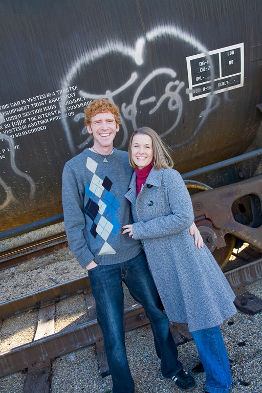 Aaron and Kristy_20081207_0216