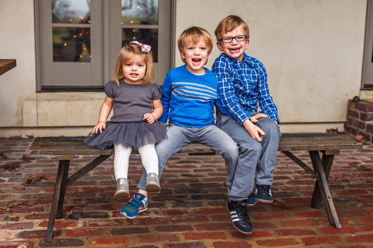 Bennett Family 2015-25