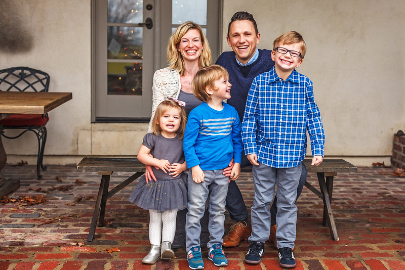 Bennett Family 2015-24