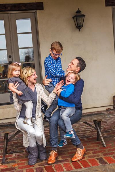 Bennett Family 2015-21