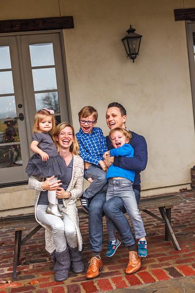 Bennett Family 2015-22