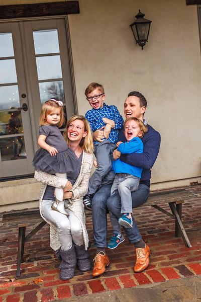 Bennett Family 2015-23