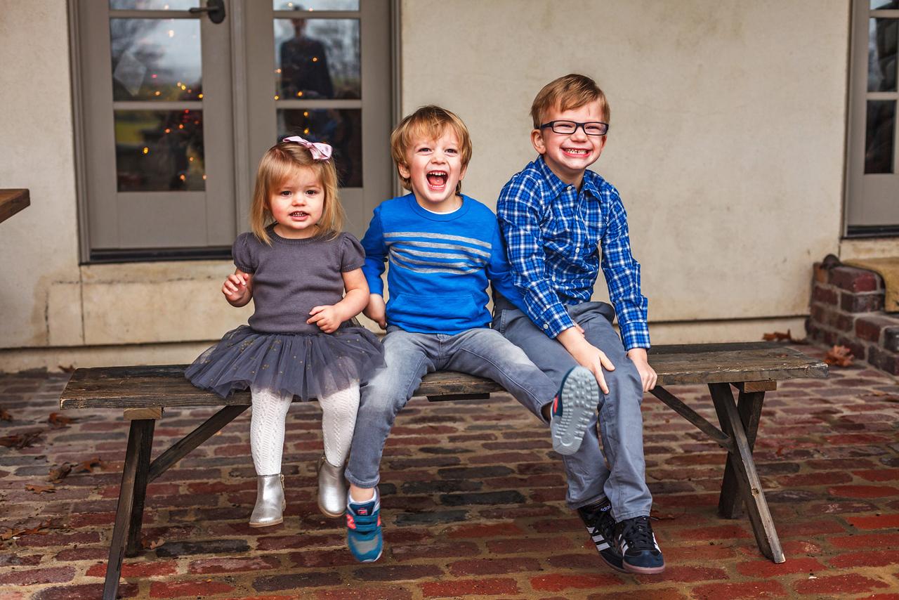 Bennett Family 2015-26
