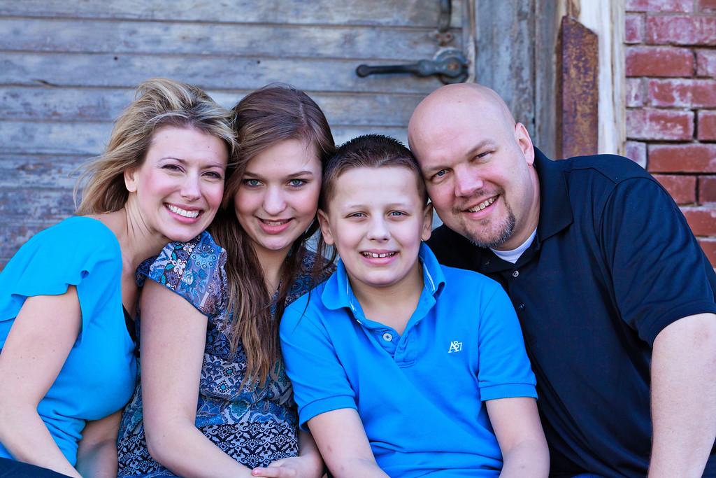 Bixler Family 2012-33