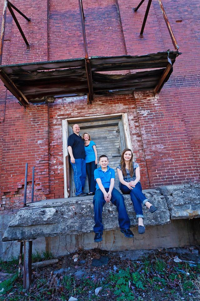 Bixler Family 2012-24