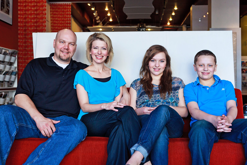 Bixler Family 2012-8