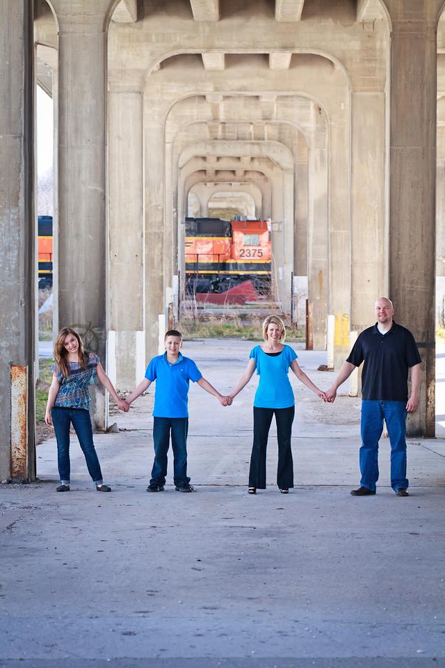 Bixler Family 2012-34