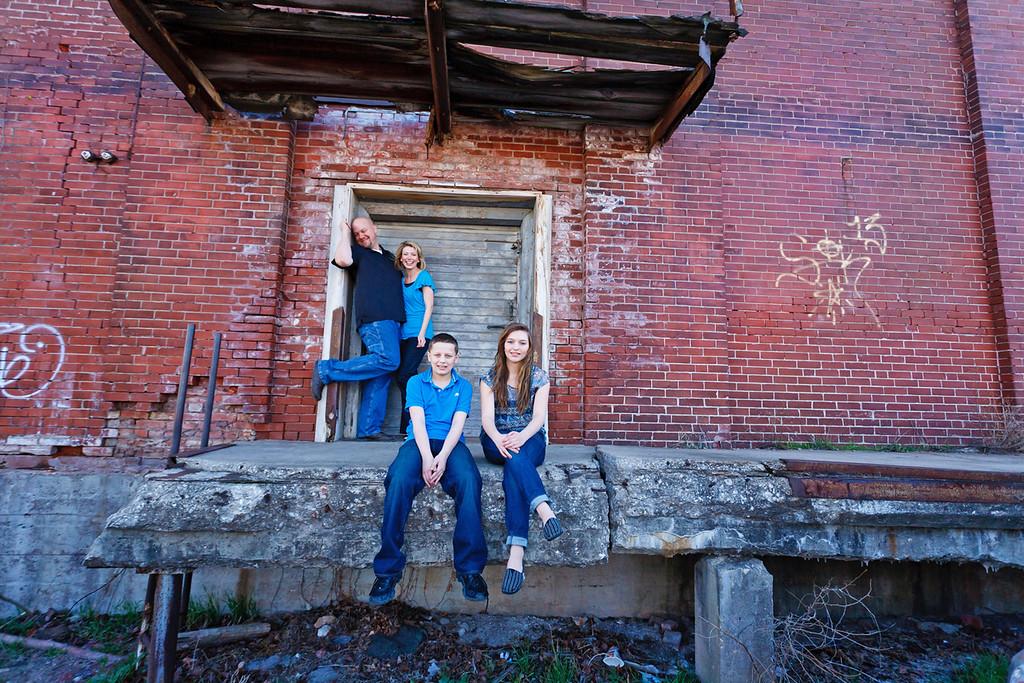 Bixler Family 2012-25