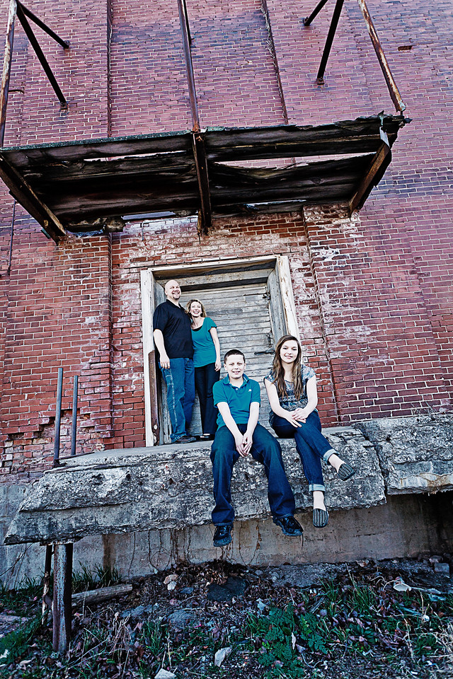 Bixler Family 2012-24lightenup