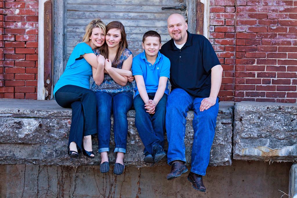 Bixler Family 2012-30