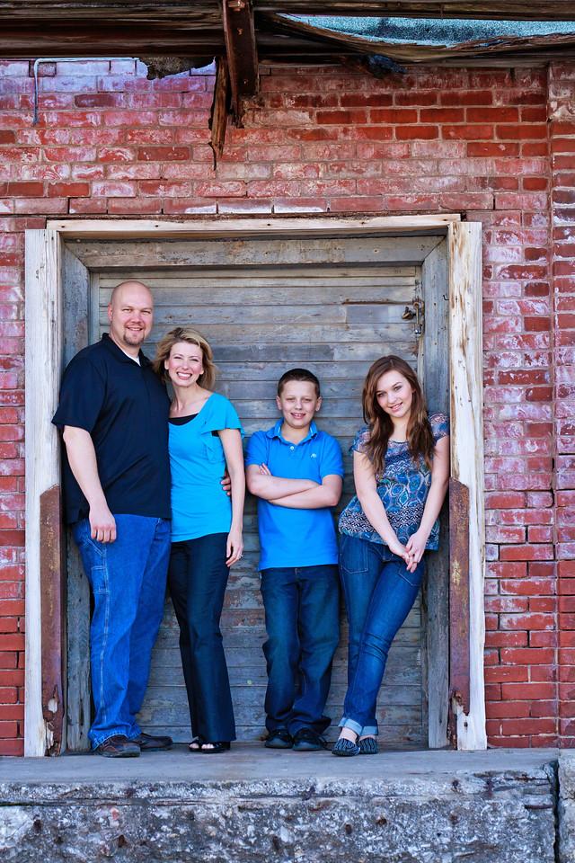 Bixler Family 2012-26