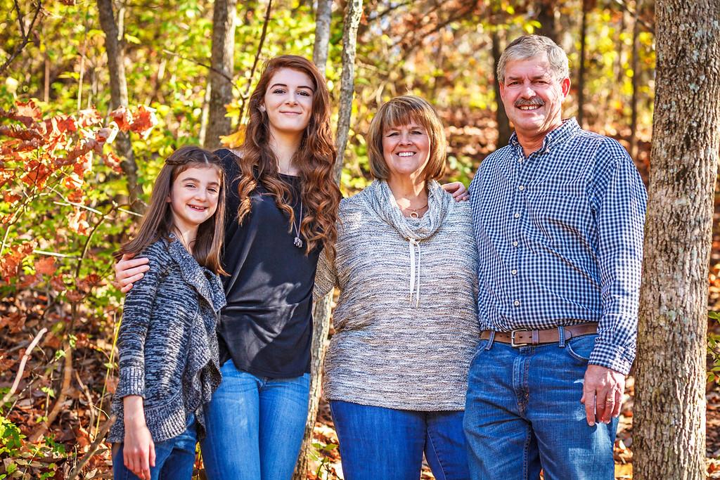 Blair Family 2015-23