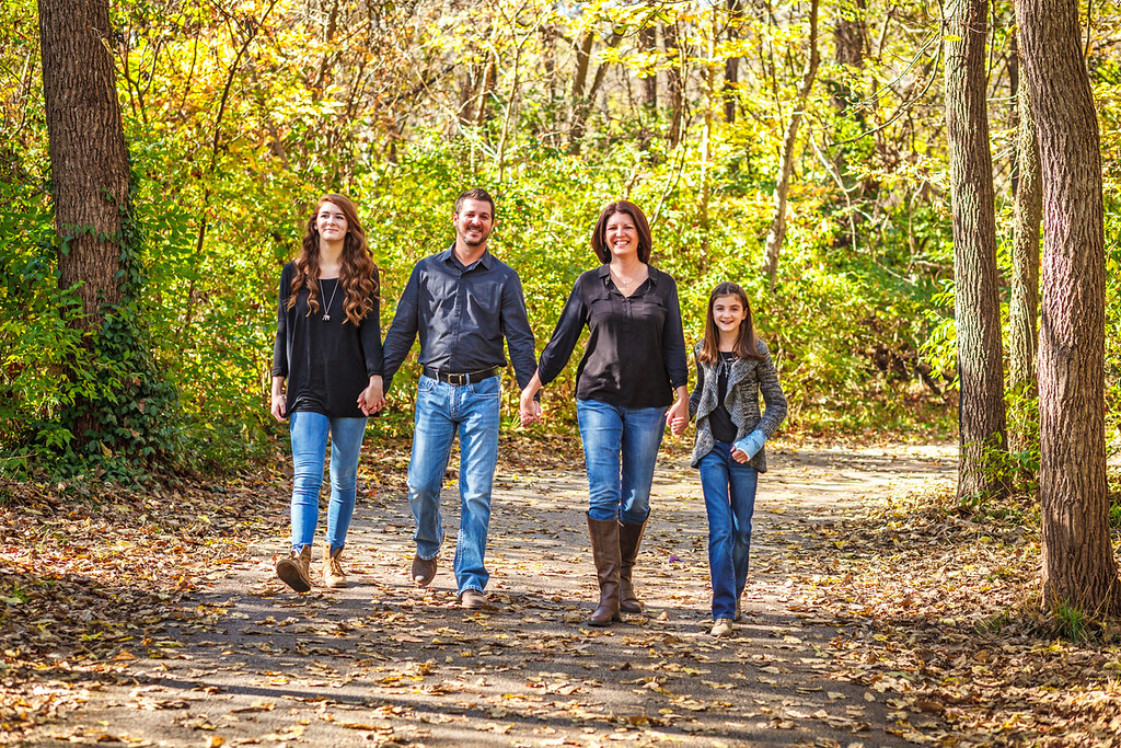 Blair Family 2015-12