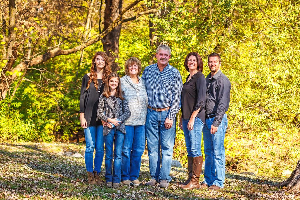 Blair Family 2015-1