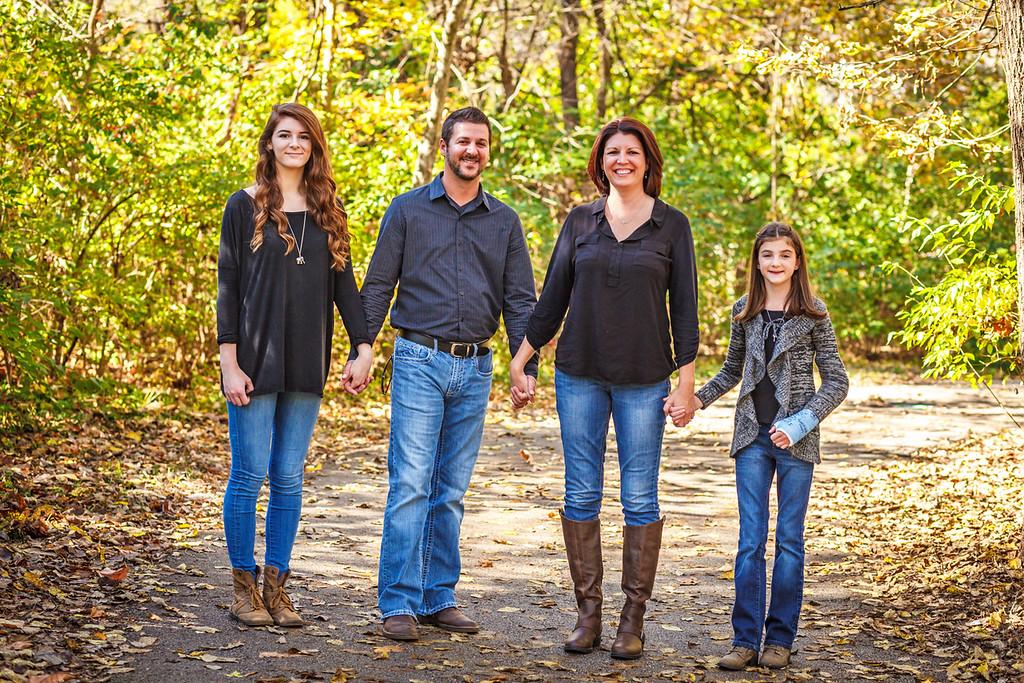 Blair Family 2015-10