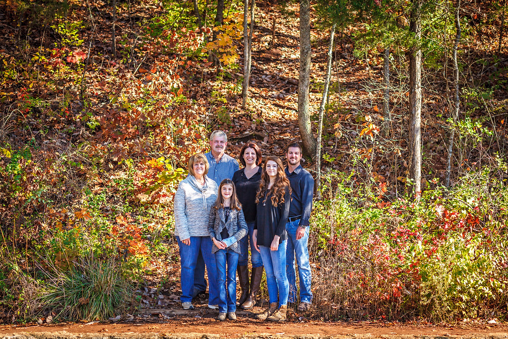 Blair Family 2015-22