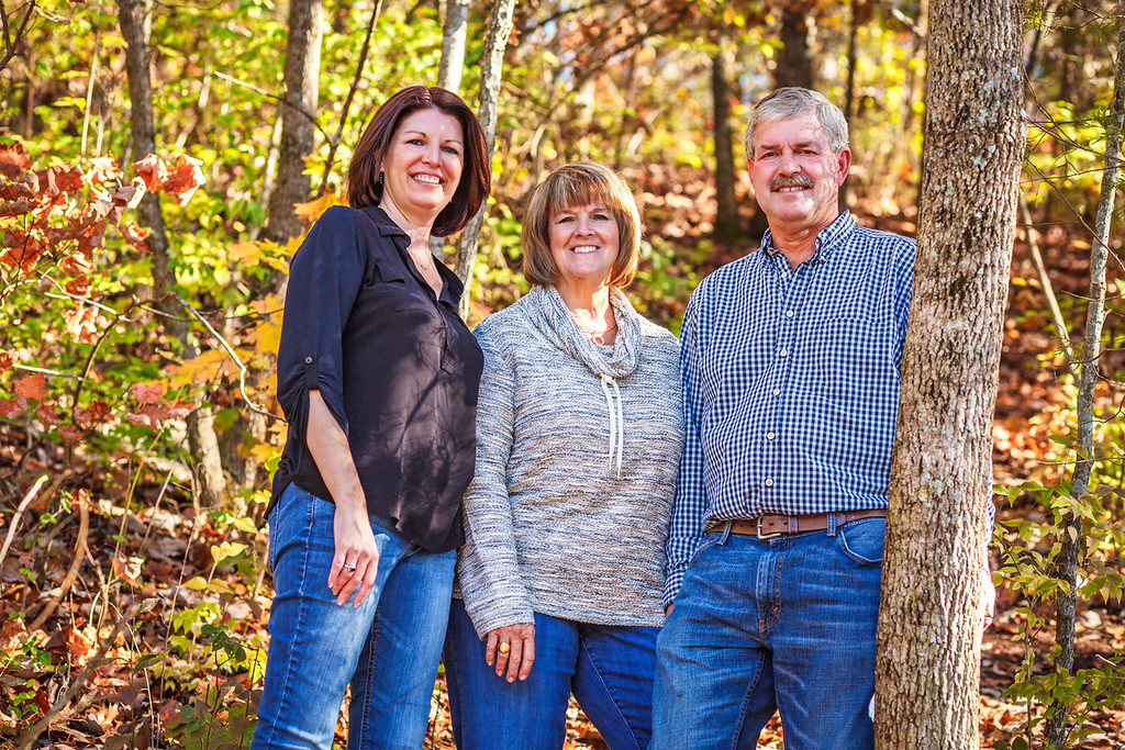 Blair Family 2015-25