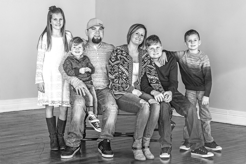 Breshears family 2016-17b&w