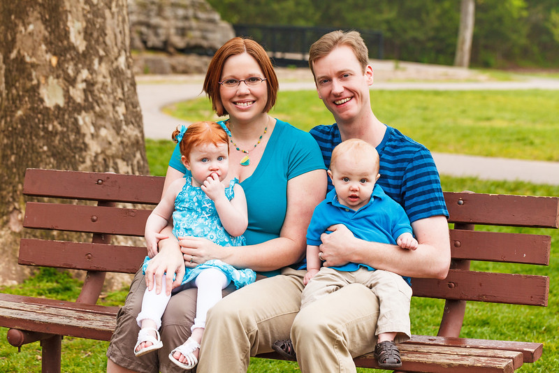 Brown Family 5-2013-6