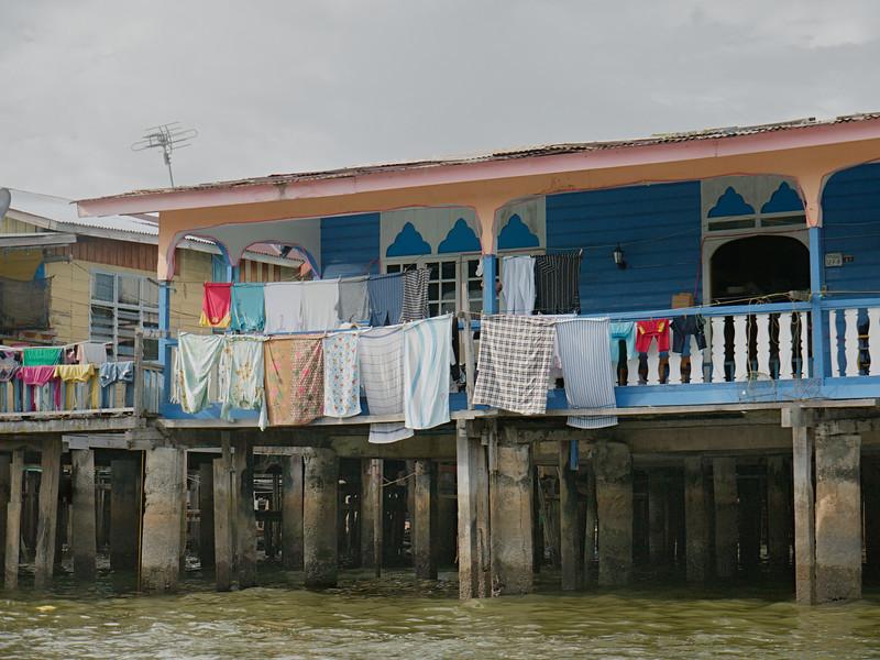 Chores 2 - Water Village, Bandar Seri Bagawan, Brunei