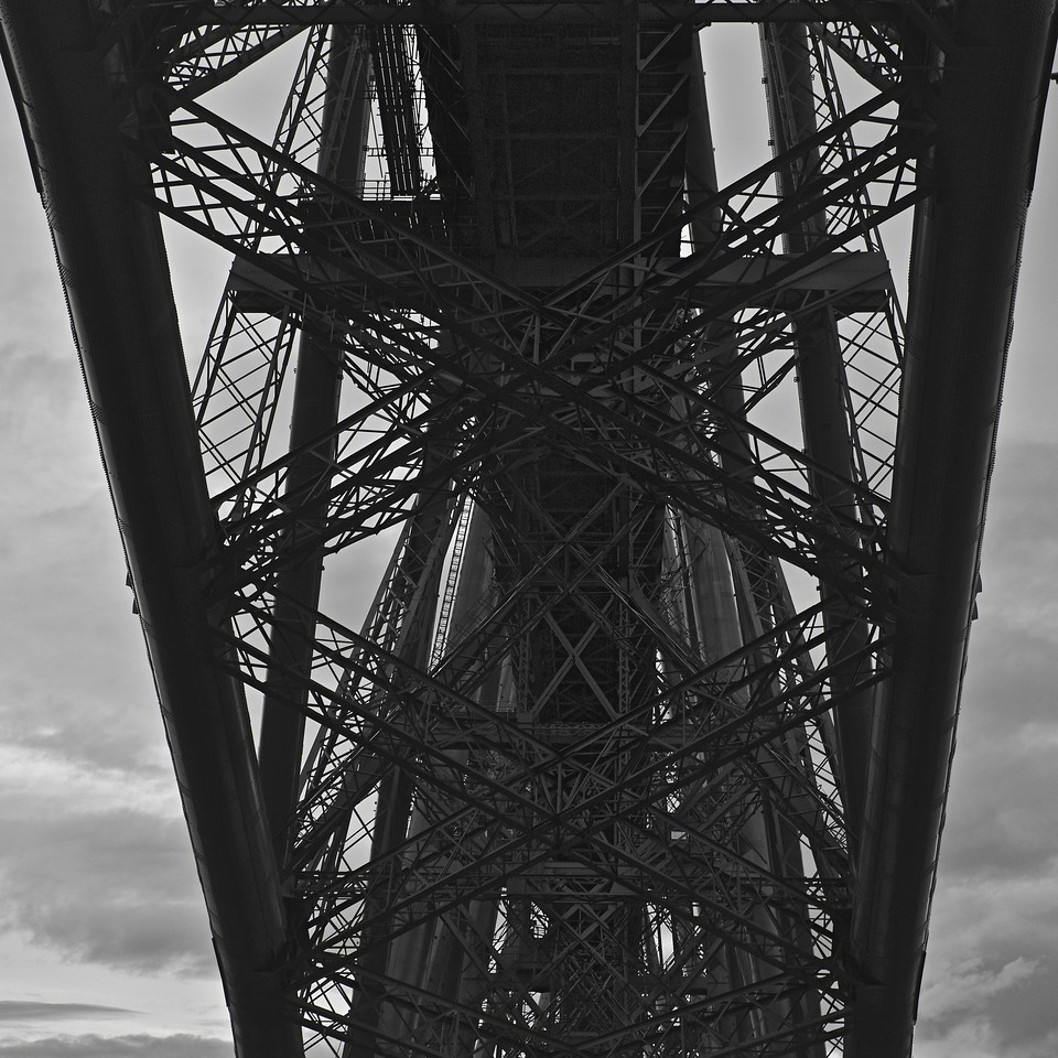 Frae Girders, Forth Rail Bridge