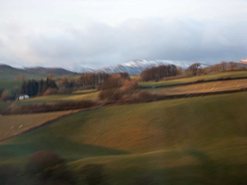 Lake District - at Speed