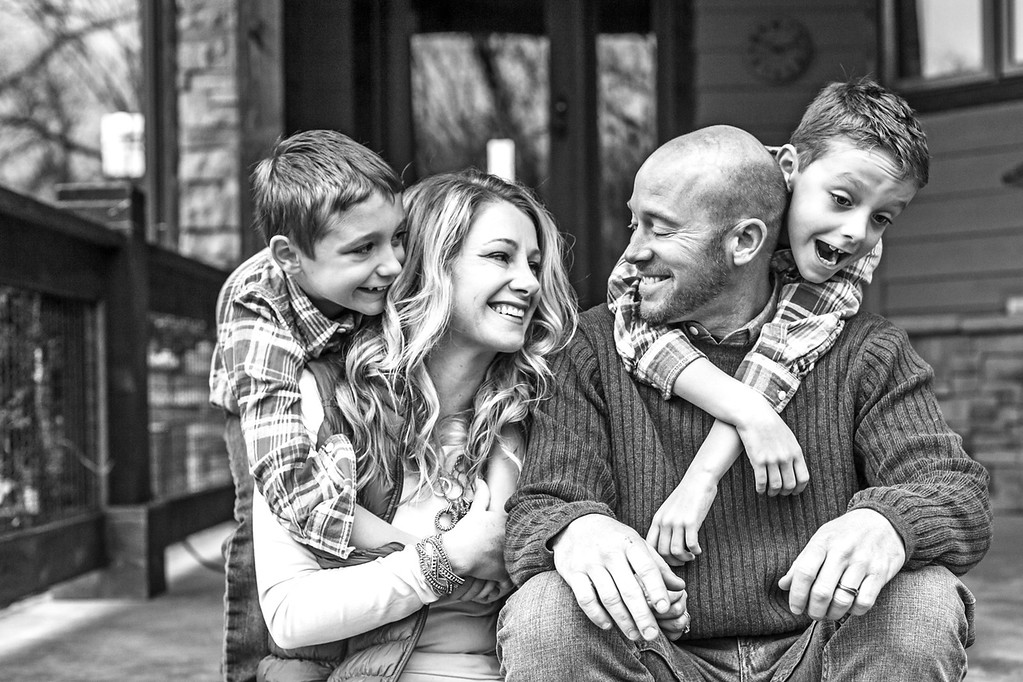 Cates Family 2015-24b&w