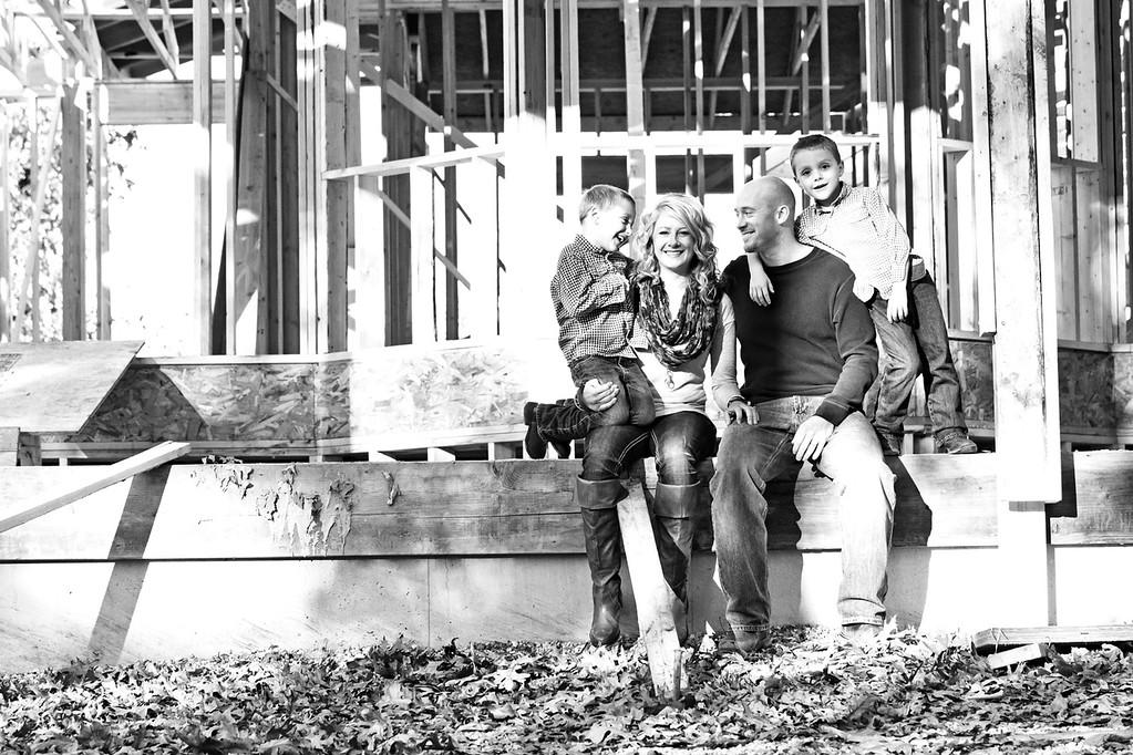 Cates Family 10-2012-14b&w