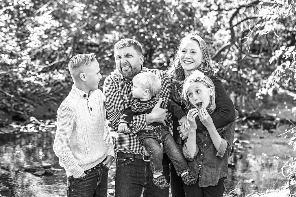 Crace Family 2014-29b&w