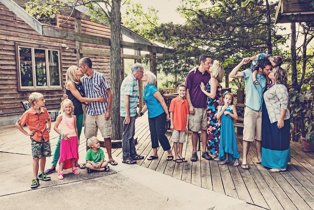 Evans Family-4coffee