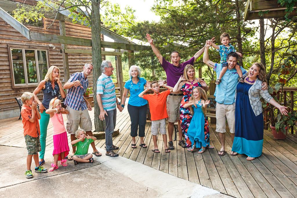Evans Family-29