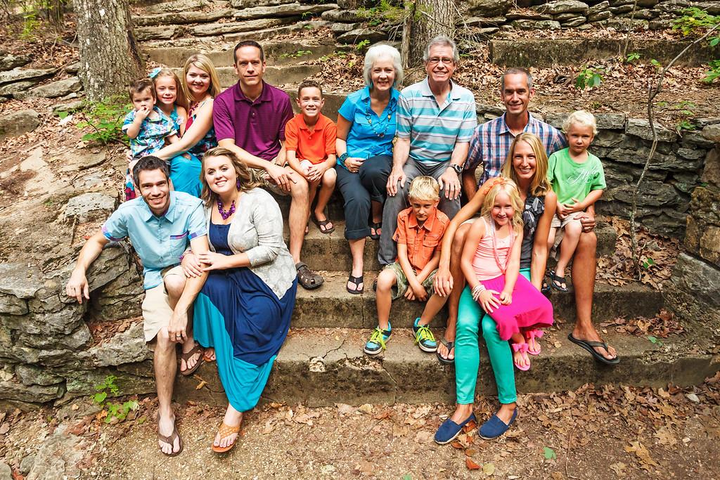 Evans Family-5