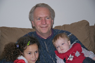 The Grandkids and Me