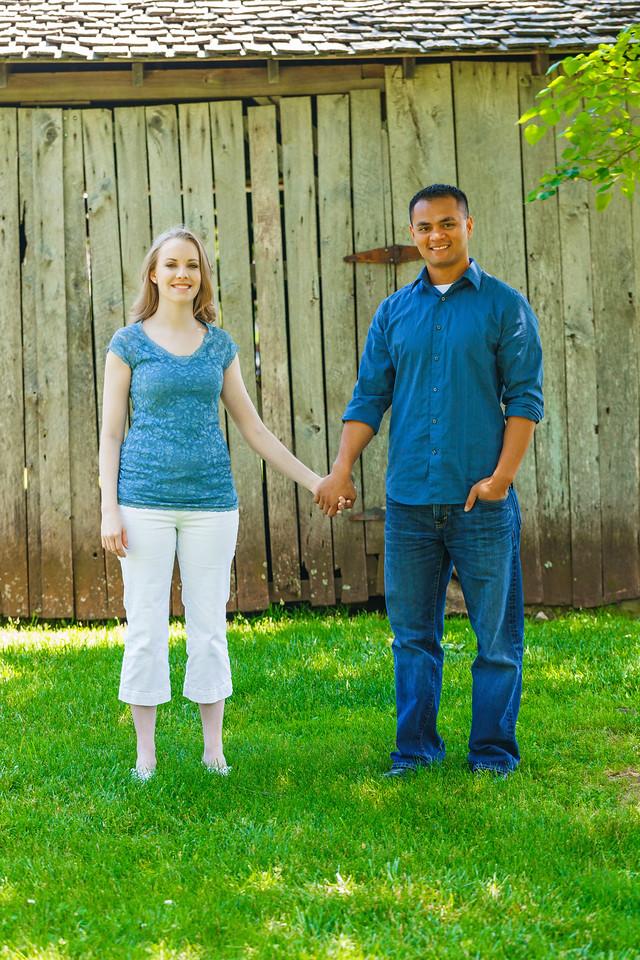 Gabe and Shaina-7