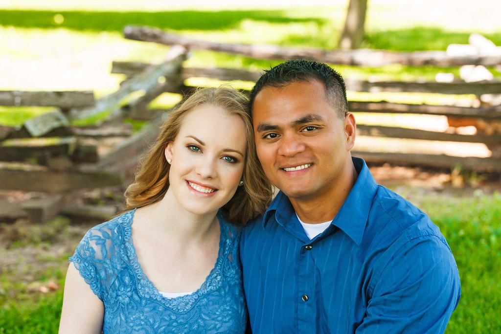 Gabe and Shaina-2