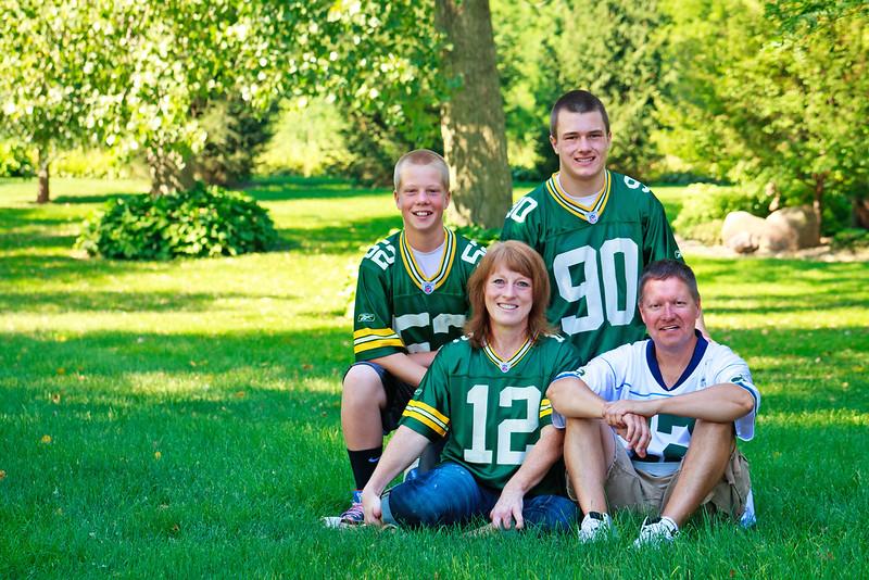 Giles Family-16