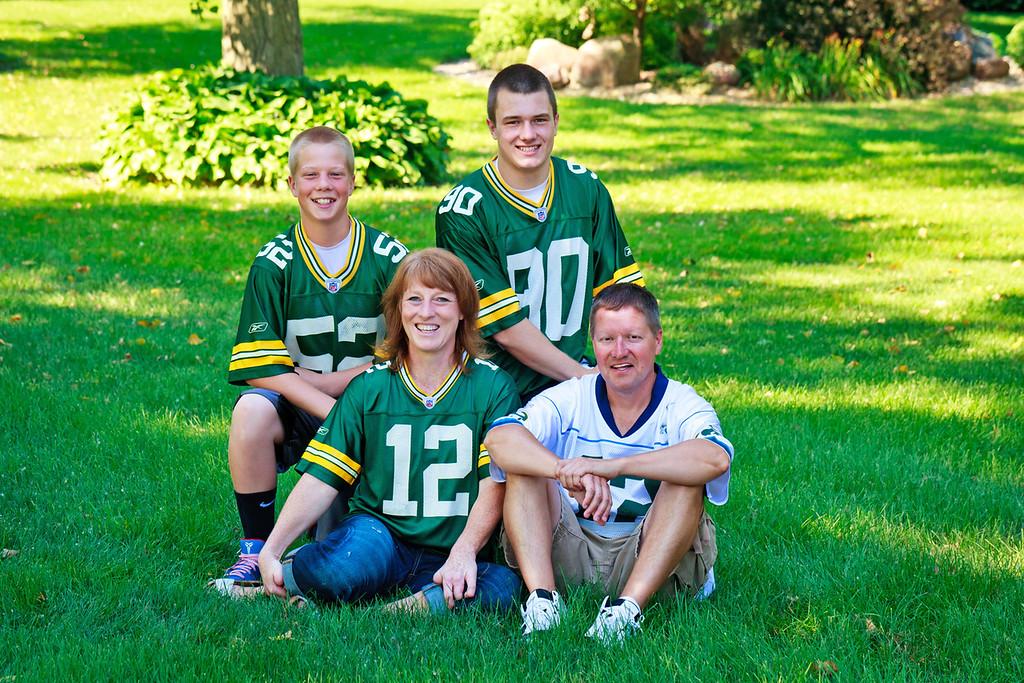 Giles Family-15