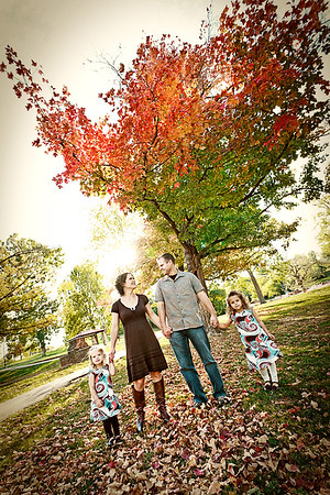 Hakala Family...2011