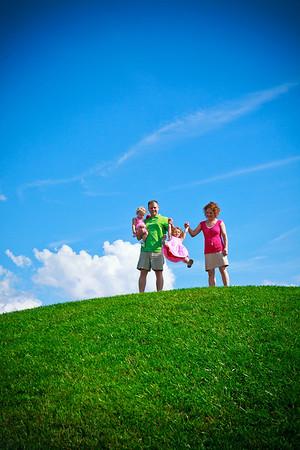 Hakala Family....July 2010