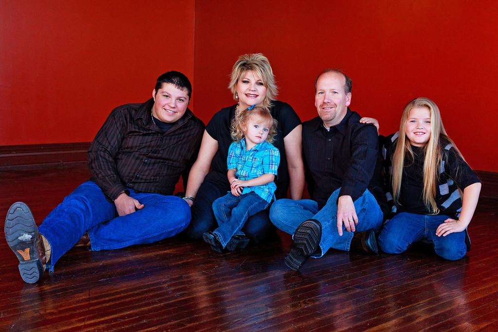 Halmick Family 12-2010-8
