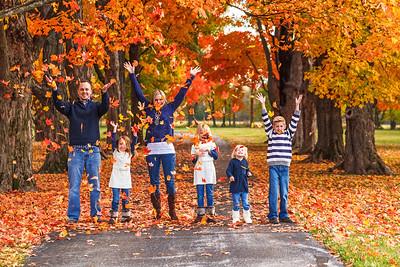Hutson Family 2013-11