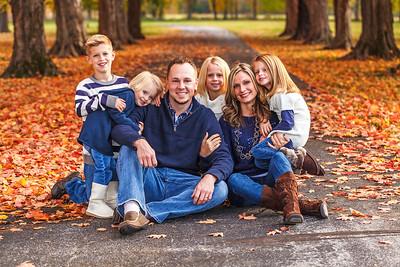 Hutson Family 2013-9