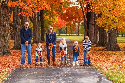 Hutson Family 2013-10